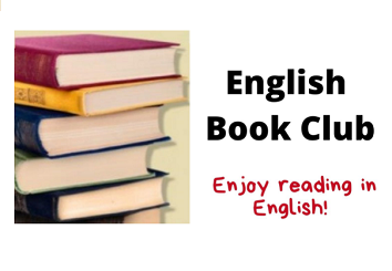 Enjoy reading in English!